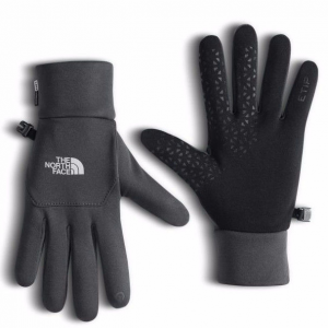 photo: The North Face Men's Etip Glove glove liner