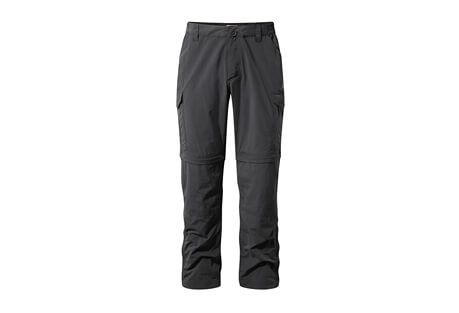 photo: Craghoppers Nosilife Convertible Trouser hiking pant