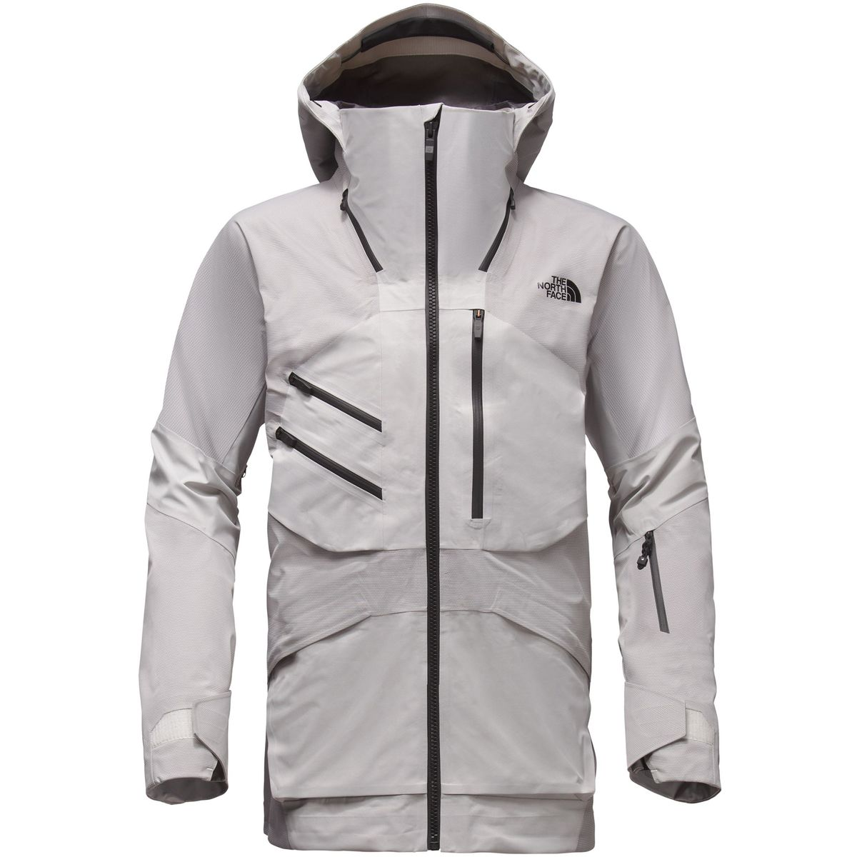 photo: The North Face Fuse Brigandine Jacket waterproof jacket