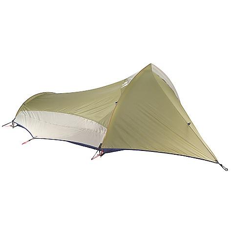 photo: Mountain Hardwear Skypoint 2 three-season tent