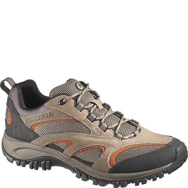 photo: Merrell Phoenix Vent trail shoe