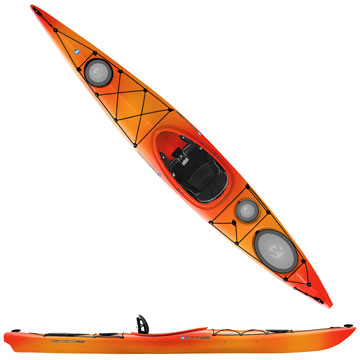 Wilderness Systems Tsunami 135