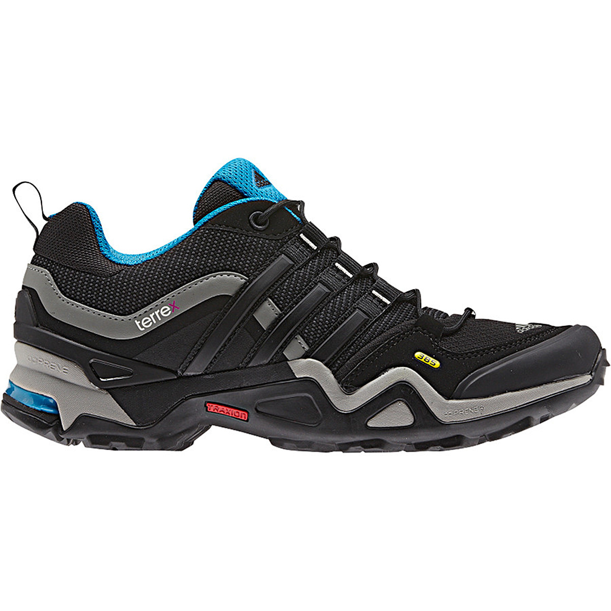 photo: Adidas Women's Terrex Fast X trail shoe