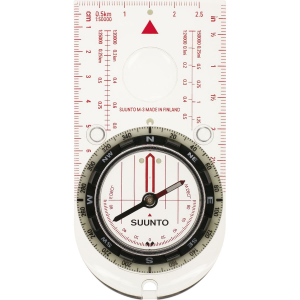 photo: Suunto M-3 handheld compass
