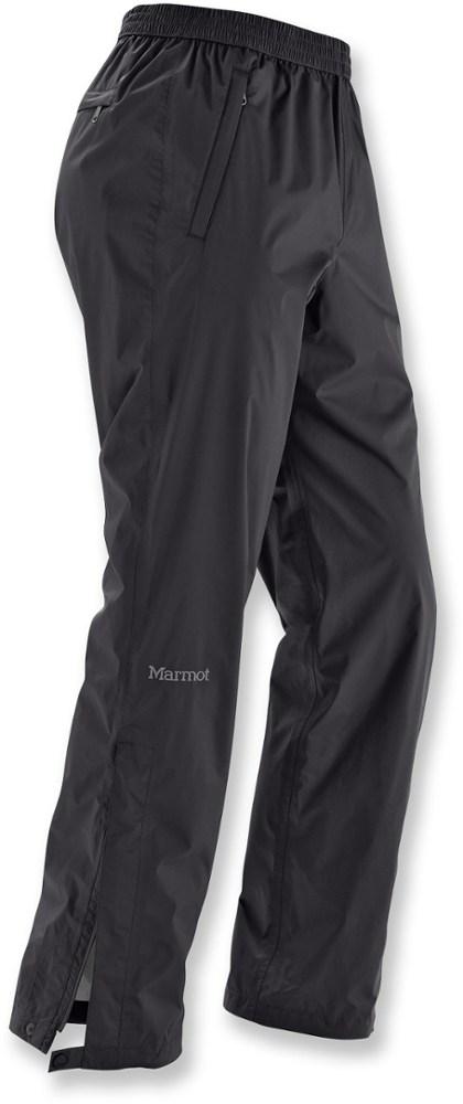 photo: Marmot Men's PreCip Pant waterproof pant