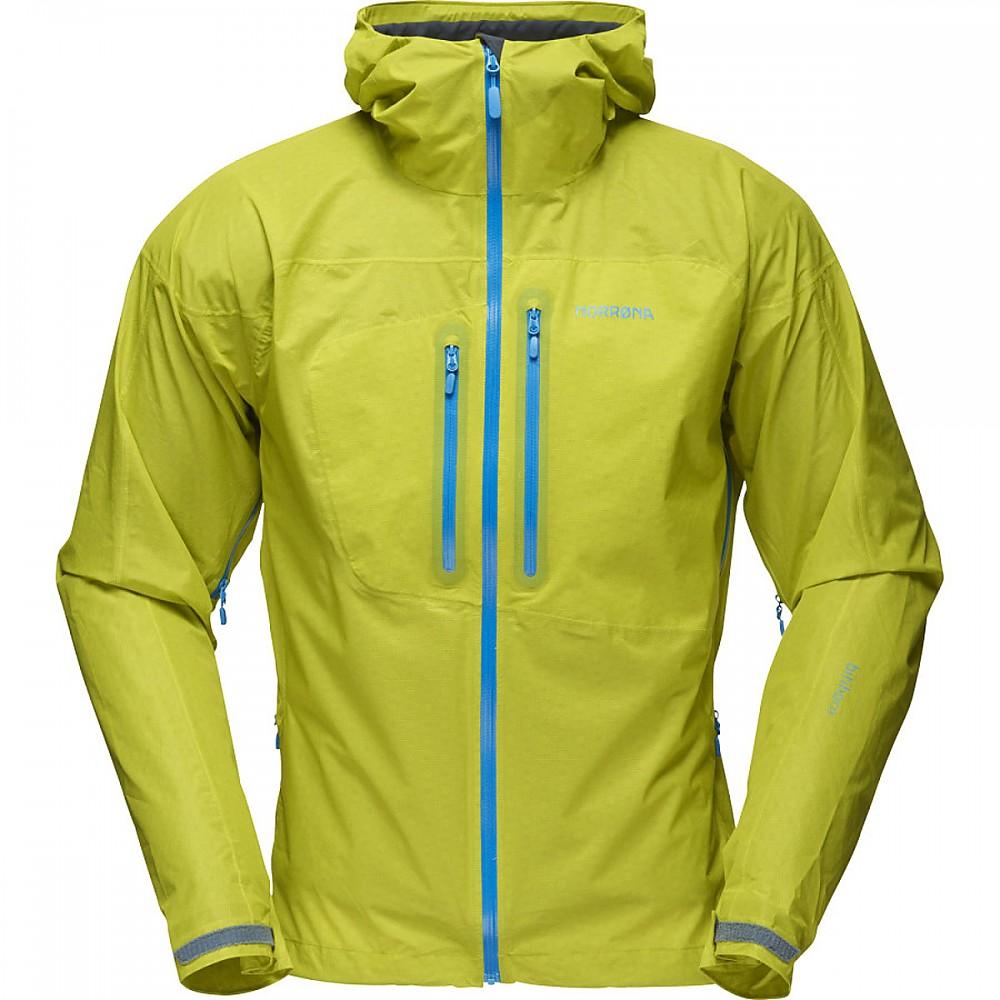 photo: Norrona Bitihorn Dri1 Jacket waterproof jacket