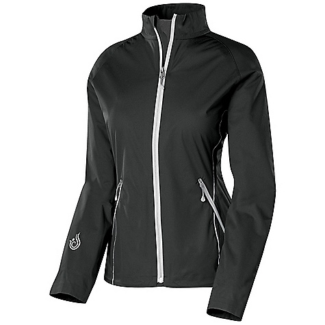 photo: Isis Velocity Jacket soft shell jacket