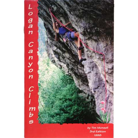 photo of a Primrose Publishing us mountain states guidebook