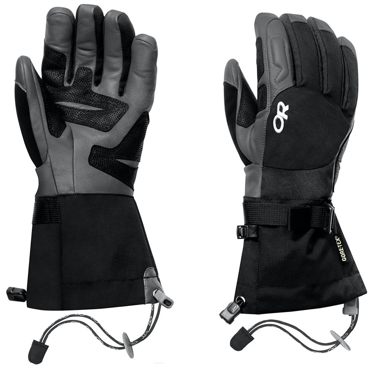 photo: Outdoor Research Men's Northback Glove insulated glove/mitten