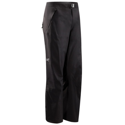 photo: Arc'teryx Venta Pant soft shell pant