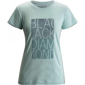 Black Diamond S/S BD Block Tee