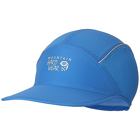 photo: Mountain Hardwear Geist Running Cap cap