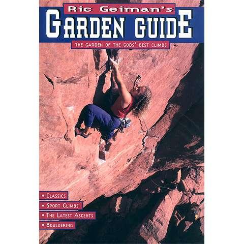 AlpenBooks Ric Geiman's Garden Guide