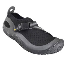 photo of a Rafters water shoe