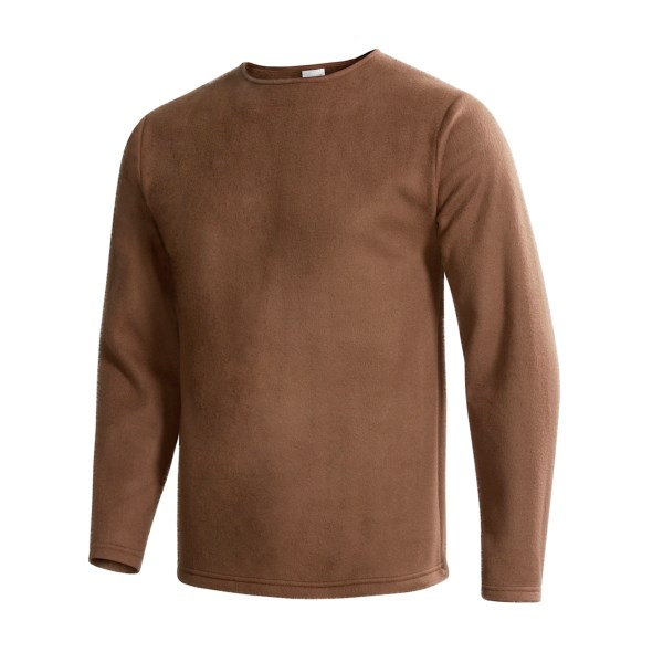 Wickers Expedition Weight Comfortrel Long Sleeve Top