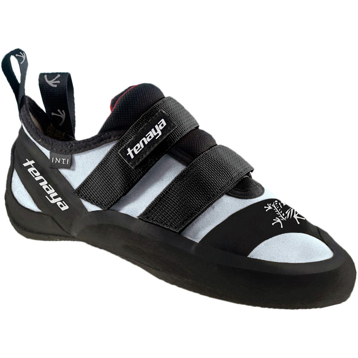 photo: Tenaya Inti climbing shoe