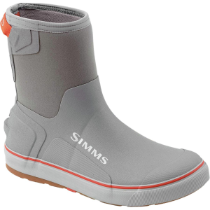 "photo: Simms Challenger Pull-On Deck Boot 9"" wading boots"
