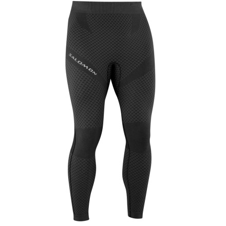 photo: Salomon Men's Exo XR Tight performance pant/tight