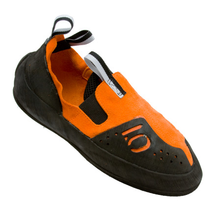 photo: Five Ten Copperhead climbing shoe