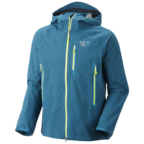 Mountain Hardwear Spinoza Jacket