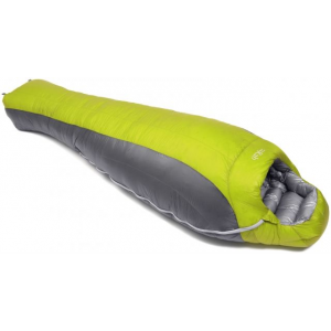 photo: Rab Infinity 300 3-season down sleeping bag