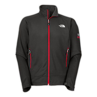 photo: The North Face Women's Elevens Jacket fleece jacket