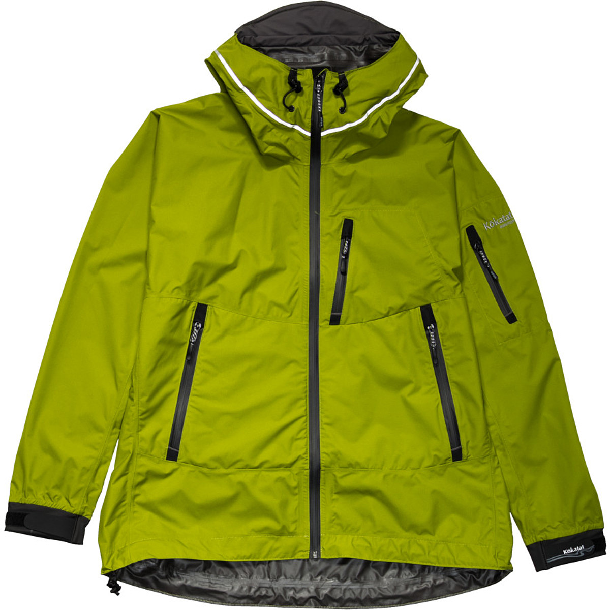 Kokatat Gore-Tex Full Zip Kayak Paddle Jacket