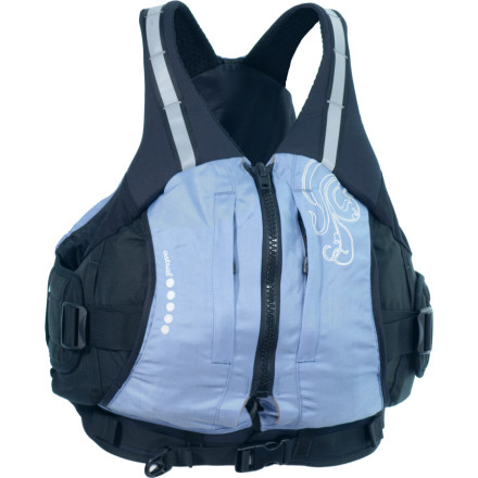 photo: Astral Wonderjacket life jacket/pfd