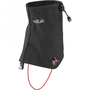 photo: Rab Hunza Stretch Mid Gaiter gaiter