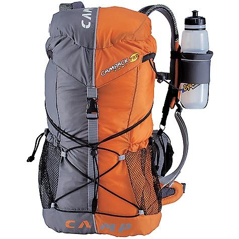 photo: CAMP Trail Pro daypack (under 35l)