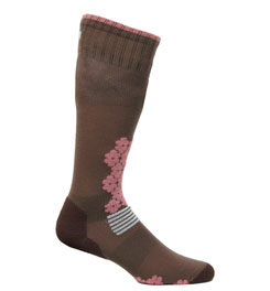 photo of a Sockwise snowsport sock