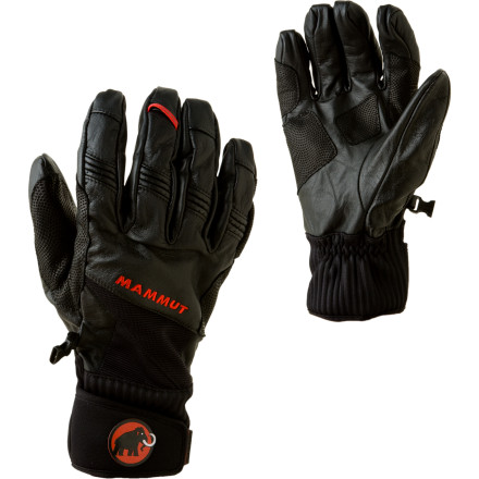 Mammut Guide Radial Glove