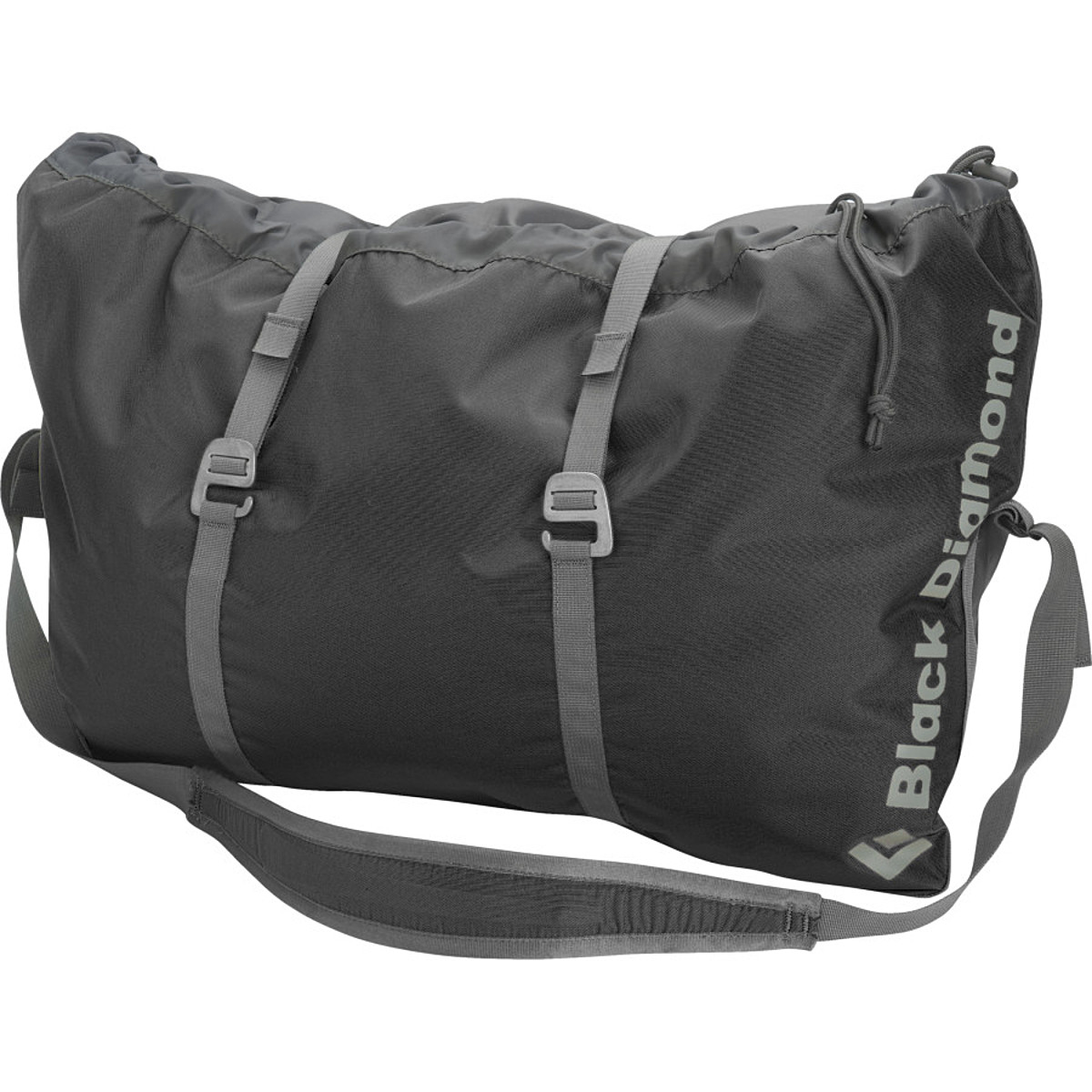 photo: Black Diamond Super Chute rope bag