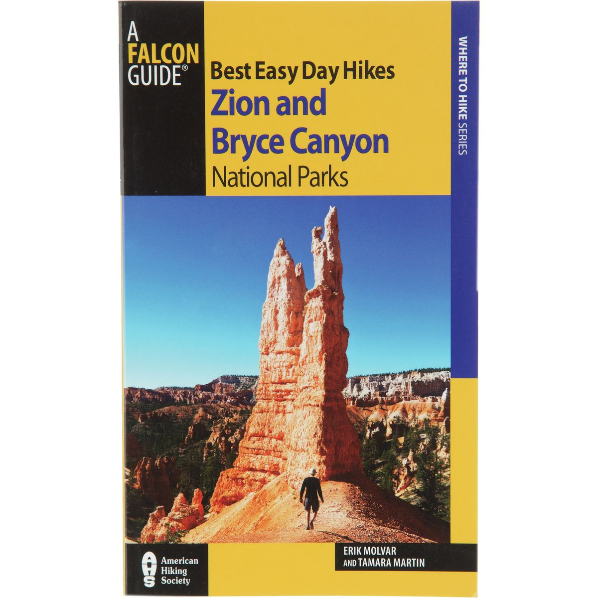 National Geographic Best Easy Day Hikes: Zion and Bryce