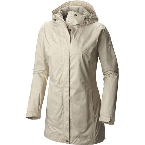 photo: Columbia Splash A Little Rain Jacket waterproof jacket