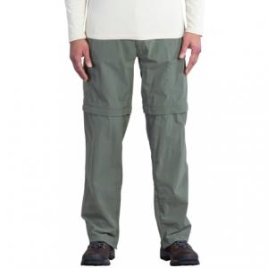 photo: ExOfficio BugsAway Ziwa Convertible Pant hiking pant
