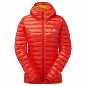 Mountain Equipment Arete Hooded Jacket