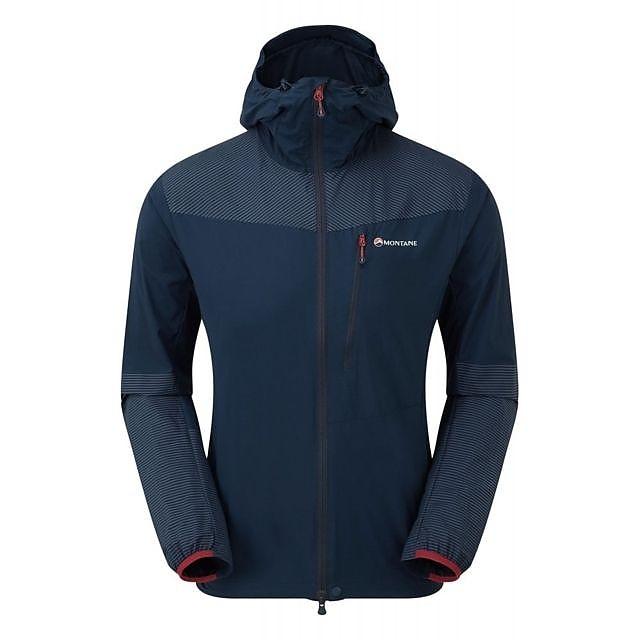 photo: Montane Lite-Speed Jacket wind shirt