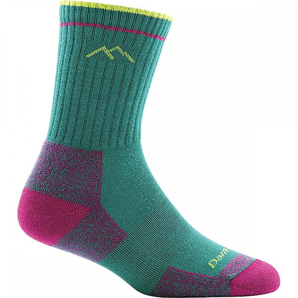 photo: Darn Tough Merino Micro Crew Sock Cushion hiking/backpacking sock