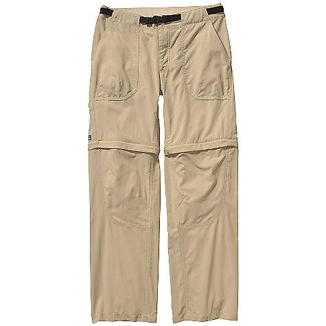 Patagonia Go II Zip-Off Pants