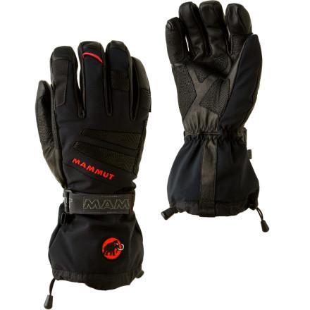 Mammut Siam Glove