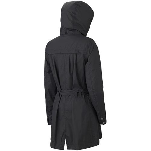 photo: Marmot Elan Jacket waterproof jacket