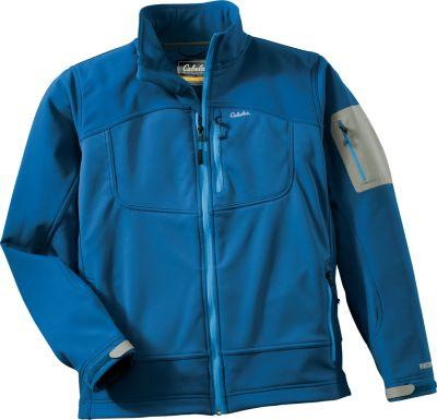 Cabela's Soft Shell WindStopper Jacket
