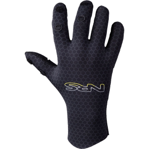 photo: NRS HydroSkin 2.0 Forecast Glove paddling glove