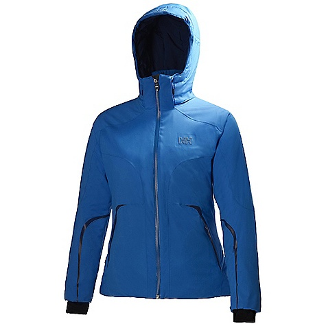 photo: Helly Hansen Silverbell Jacket snowsport jacket