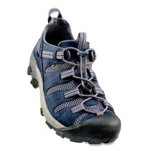 photo: Keen Men's Ferndale trail shoe