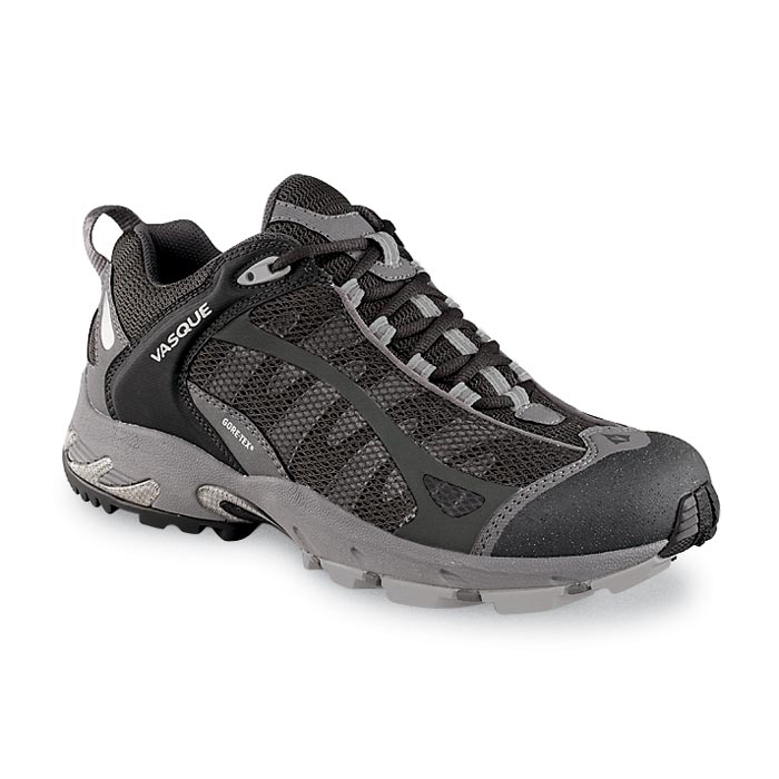 photo: Vasque Velocity VST XCR trail running shoe