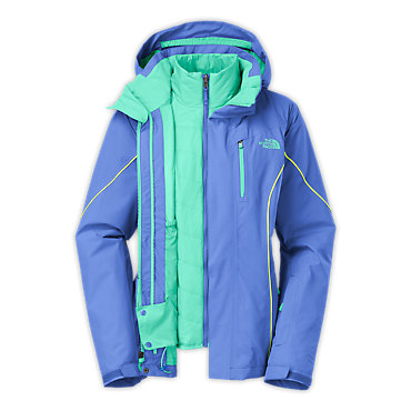 The North Face Sofiana Triclimate