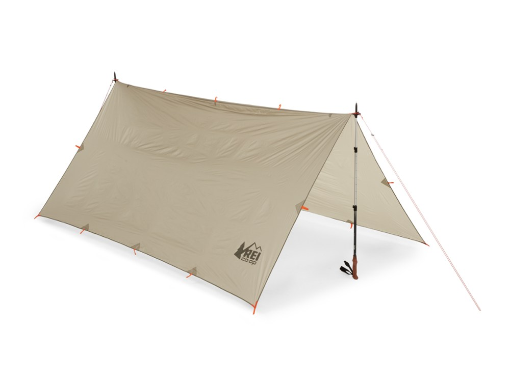 photo: REI Quarter Dome SL Tarp tarp/shelter