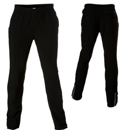 photo: Patagonia Traverse Pants soft shell pant